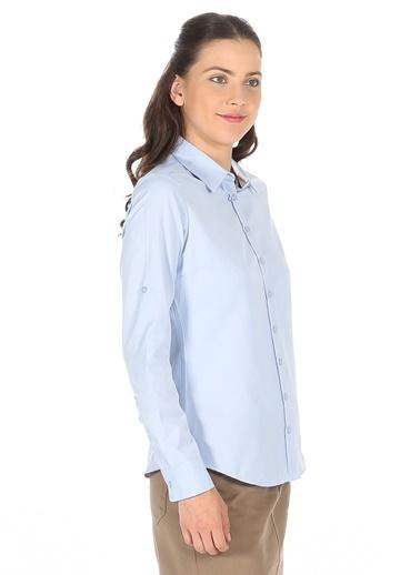 Loox Gömlek Mavi